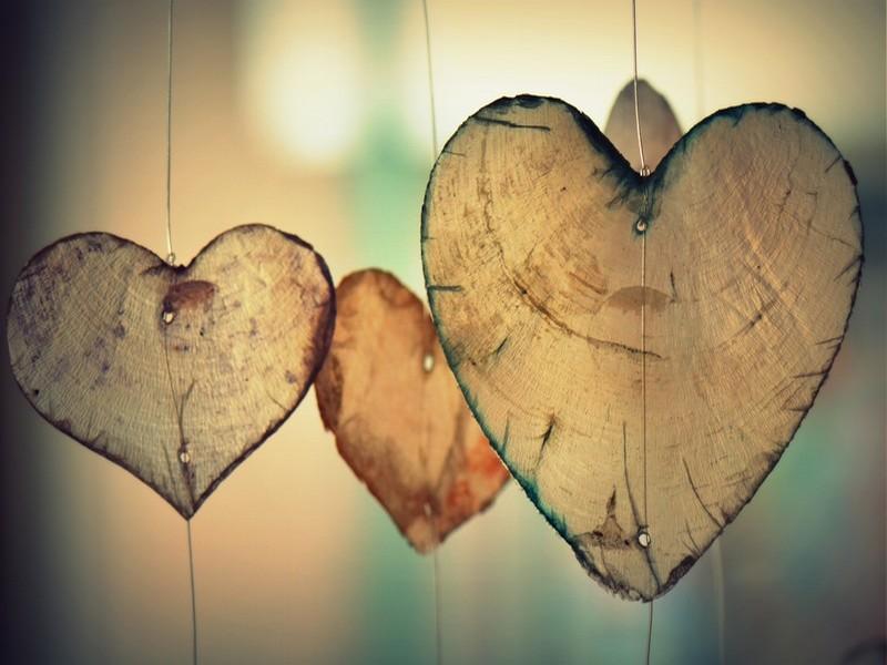 14 Février 2019: Dîner de la Saint Valentin