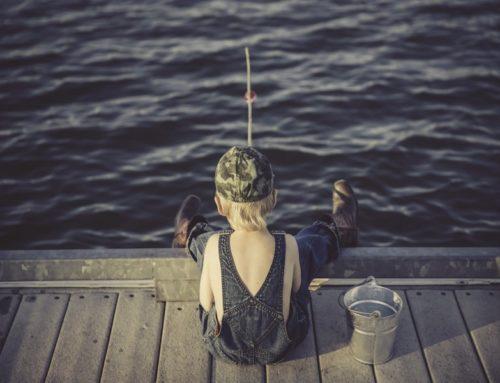 9 Mars 2019: Ouverture de la Pêche